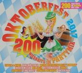 Oktoberfest 2017 : 200 Wiesnhits im Partymix