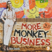 More monkey business : Boss sounds from the original skinhead era
