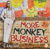 More monkey business : Boss sounds from the original skinhead era