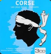 Corse : Les plus belles chansons