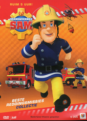 Brandweerman Sam. Complete serie 9, Beste reddingsmissies collectie