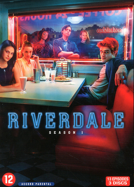 Riverdale. Season 1
