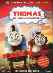 Thomas de stoomlocomotief : beste vrienden collectie