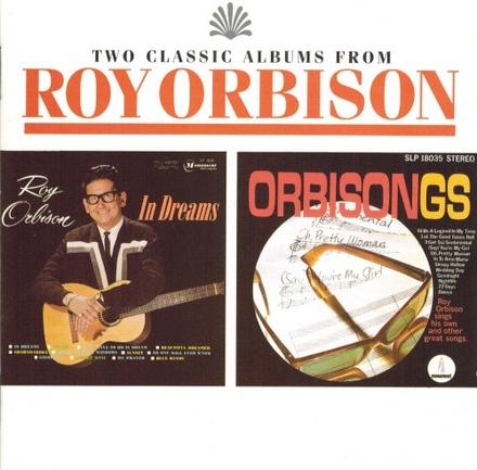In dreams ; Orbisongs