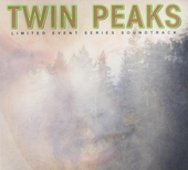 Twin peaks : limited event series soundtrack