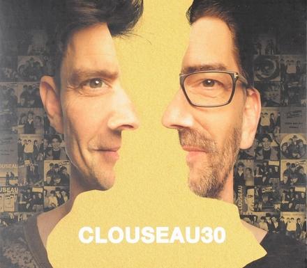 Clouseau 30 [3 disc edition]