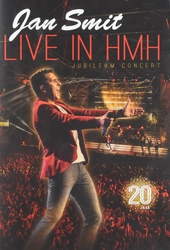 Live in HMH : jubileum concert