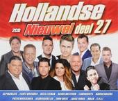 Hollandse nieuwe. vol.27