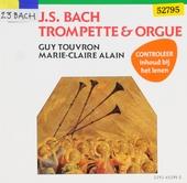 Trompette et orgue