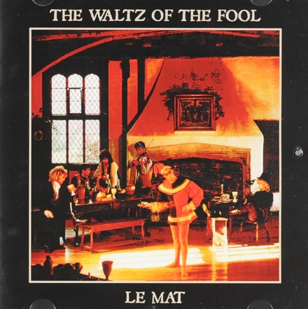 The waltz of the fool