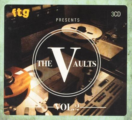 The vaults. vol.2