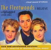 I believe : Unplugged 1959-1961
