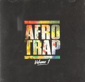 Afrotrap. Vol. 1
