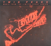 Twin peaks : music from the limited event series