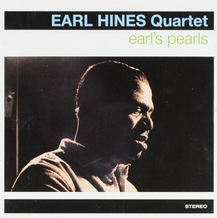 Earl's pearls