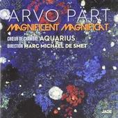 Magnificent magnificat