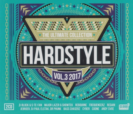 Hardstyle : The ultimate collection 2017. vol.3