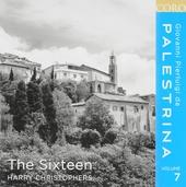 Giovanni Pierluigi da Palestrina volume 7. vol.7