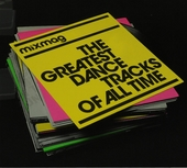 Mixmag : The greatest dance tracks of all time