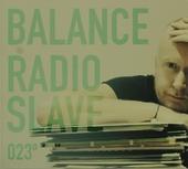 Balance 023
