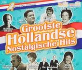 Grootste Hollandse nostalgische hits