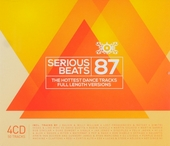 Serious beats. Vol. 87