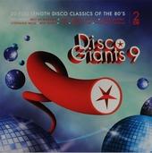 Disco giants. vol.9