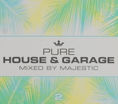 Pure house & garage