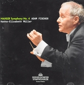 Symphony no.4 in G major
