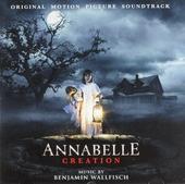 Annabelle : Creation