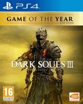 Dark souls III : game of the year edition