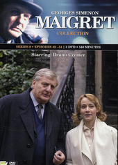 Maigret. series 9