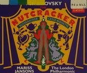Nutcracker ballet, op.71