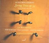 String trios op. 34
