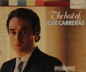 The best of José Carreras