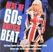 Best of 60s British beat