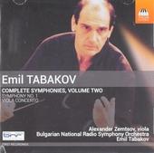 Complete symphonies, volume 2. vol.2