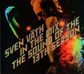The sound of the 13th season : Sven Väth in the mix