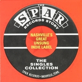 The Spar Records story : The singles collection