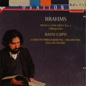 Piano concerto no.1, op.15