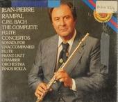 The complete flute concertos