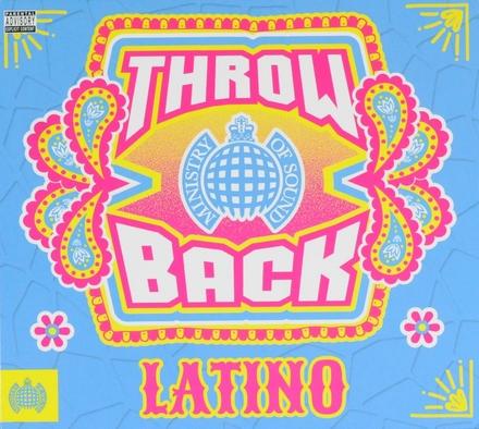 Throw back latino