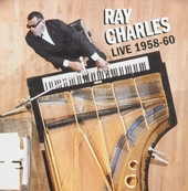 Live 1958-60