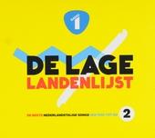 De Lage Landenlijst : de beste Nederlandstalige songs van 1945 tot nu. 2