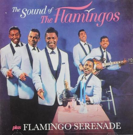 The sound of The Flamingos ; Flamingo serenade
