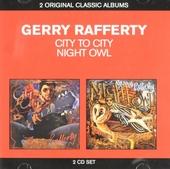 City to city ; Night owl