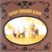 Edison Fonográf album