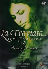 La traviata : Love and sacrifice