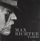 Taboo : music from the television drama