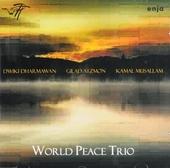 World Peace Trio